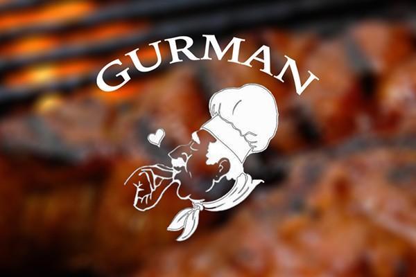 Roštiljnica Gurman